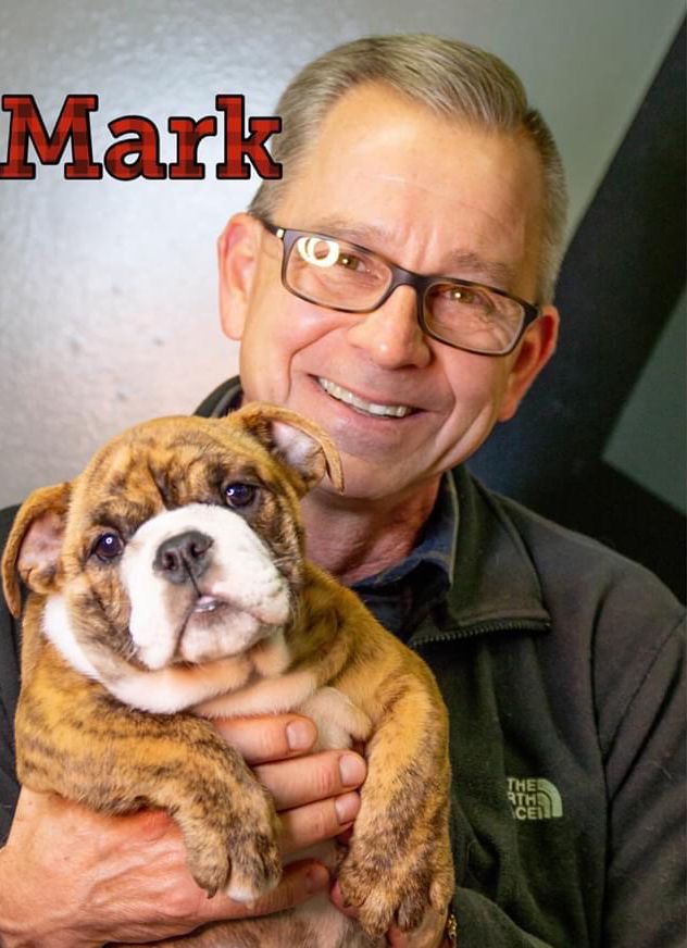 Mark - Your New Puppy Owner